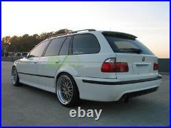 Pare Soleil Spoiler Pour BMW 5 E39 95-04 Touring