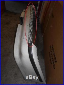 Pare choc arriere BMW SERIE 5 (E39) TOURING 530d Diesel /R3607700
