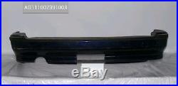 Pare choc arriere BMW SERIE 5 (E39) TOURING /R5339175
