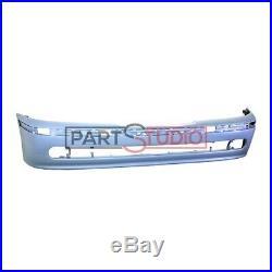 Pare choc avant A Peindre, BMW Série 5 E39 Touring de 09/00 à 03