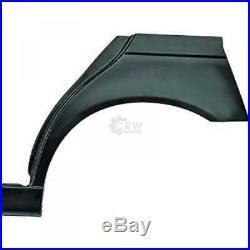Tôle réparation Garde-boue arrière panneau latéral droit