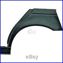 Plaque de Réparation Passage Roue Panneau Latérale à gauche pour BMW 5er Touring