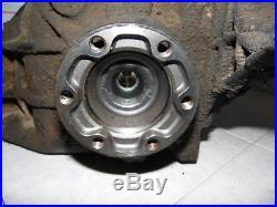 Pont (propulsion) BMW SERIE 5 E39 SERIE 5 TOURING E39 PHASE 1 525td/R4223924