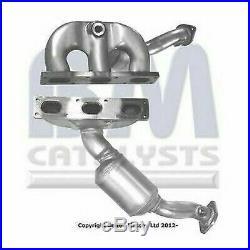Pot Catalytique pour BMW 5 Touring (E39) 520 I