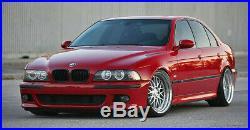Pour BMW 5 Série E39 Berline Touring Couleur Codé avant M5 Pare-Choc