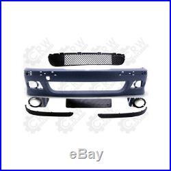 Pour BMW E39 5 Touring-Sport Look Bodykit Pare-Chocs avant Arrière Diffuseur