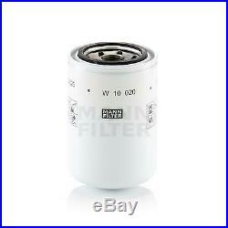 Pour BMW Huile Moteur 11l Mann Filtre à W 10 020 3er Touring E46 E91 E30 Z3