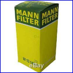 Pour BMW Huile Moteur 7l Mann Filtre à W 13 145/1 8er E31 Z8 E52 5er Touring