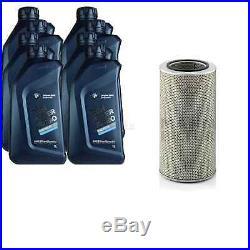 Pour BMW Huile Moteur 8l Mann Filtre à H 20 440 5er Touring F11 E34 E61 Z3 Coupé