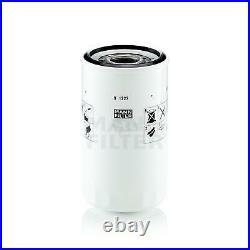 Pour BMW huile moteur 10l Mann Filtre à W 1223 X4 F26 5er Touring E39 E61 E34
