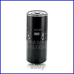 Pour BMW huile moteur 11l Mann Filtre à W 102/7 X5 F15 F85 E70 E53 5er Touring