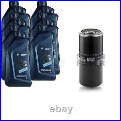Pour BMW huile moteur 11l Mann Filtre à W 12 102 I8 I12 3er Touring E36 E46 F31