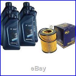 Pour BMW huile moteur 7l Sct Filtre à Sh 426 P 3er Touring E46 E36 Cabriolet E85