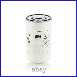 Pour BMW huile moteur 8l Mann Filtre à Huile W 1168/6 3er Touring E36 F31 E91 X3