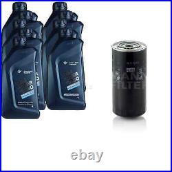 Pour BMW huile moteur 9l Mann Filtre à W 1170/16 2 Actif Tourer F45 5er Touring