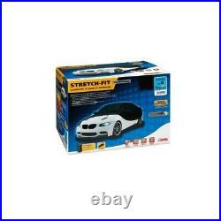 Pour Bmw Série 5 E61 Touring Stretch Fit Professionnel Housse Cs 6 460-490 CM