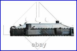Radiateur pour BMW 5 Touring (E39) 523 I 1997-2000