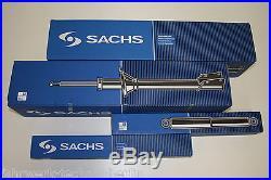 Sachs Amortisseur pour BMW E39 (8) TOURING + niveau gaz d'amortisseur