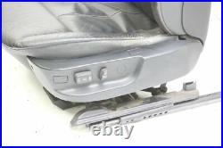 Siège avant gauche BMW 5er Touring E39 pistes d'occasion 86415