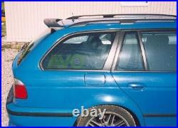 Sport Arrière Coffre Spoiler Pour BMW 5 E39 95-04 Touring