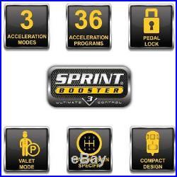 Sprintbooster V3 BMW 5er Touring 520d 1951 Ccm 100 Kw 136 Ch E39 2000/02 13449