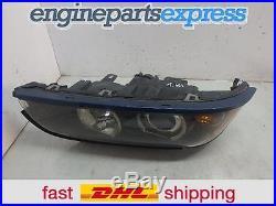 Support BMW 5 E39 525i Touring 2,5 Benzin M54B25 256S5 Xenon Scheinwerfer Rechts