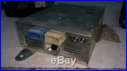 Système navegation gps bmw serie 5 touring (e39) 2074275