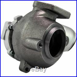 Turbocharger Turbo for BMW 320d e46 Touring BMW x3 2.0d 110 kW 150 PS 750431 new