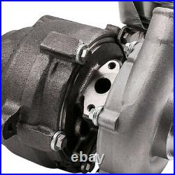 Turbocharger for BMW 320D Touring E46 100 KW 136 CV GT1549V Turbo 700447 neuf