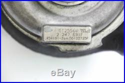 Turbocompresseur BMW 5er Touring E39 2247691F 135 kW 184 HP diesel 85523