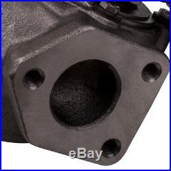 Turbocompresseur for BMW 320d e46 Touring BMW x3 2.0d 110 kW 150 PS 750431 NEUF