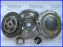 Valeo Dmf à Smf Conv Kit pour BMW 5 Touring (E39) 520 I 2000-2003