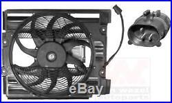 Ventilateur, condenseur de climatisation BMW 5 Touring (E39) 2000 2004