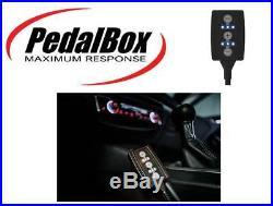 Villes Pedal Box BMW 5 Touring E39 08/1998-09/2000 530 D 184ps 12630