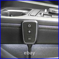 Villes Pedal Box Pour BMW 5 Touring (E39) 1996-2004 520 I, 136PS/100kW, 1991ccm